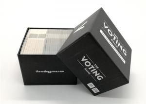 China Adult card games,  Voting games ,  party card games,family games on sale