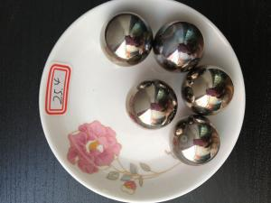 Quality AISI52100 steel balls mass stock 1'' steel balls For Rolling Body In Bearings Φ for sale