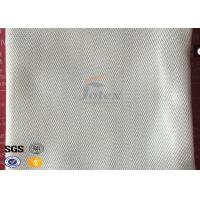 China Inofensivo resistente de la emergencia de la fibra de vidrio de la manta industrial de la soldadura on sale