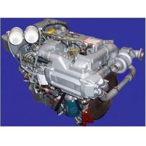 China Small Turbocharged Marine Diesel Engines With Counter Clockwise Direction on sale