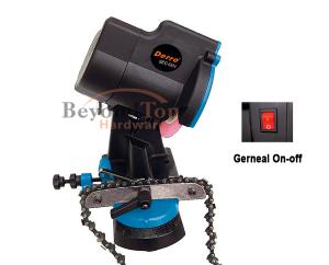 China electric chain saw sharpener on sale