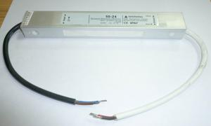 China CE IP67 Waterproof 24V Led Current Driver 1mA , 50W Led Driver Power Supply on sale