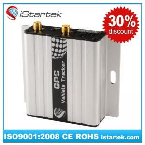 China Tk star gsm gps gprs vehicle tracker tk103-2 with fuel level monitoring on sale