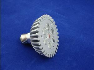 China PAR20 7*1w led spot light replacement lamps E27/E26 AC 100 - 240V on sale