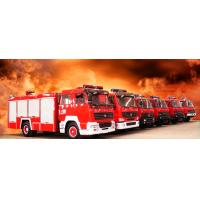 China special trucks manufacturer in China on sale