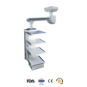 China Electrial single revolving dome operating theatre pendants for Endoscopy on sale