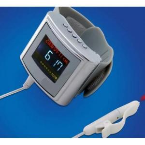 China wrist-type laser treatment instrument on sale