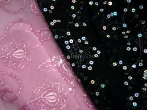China Spangle Embroidery (2#) on sale