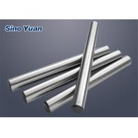 China Polished Stainless Steel Bar Stock , 304 Stainless Steel Rod Diameter 10-150mm on sale
