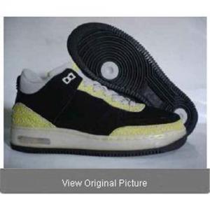 China Footwear,Men's Athletic,Nike Air force shoes , Air Force Jordan Fusion 3 on sale