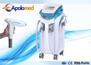 China 1600W and 800W Diode Laser Women Hair Removal Machine High power on sale