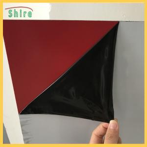 China Recycable Sheet Metal Protective film For Color Steel Protective And Pre-Coating Steel on sale