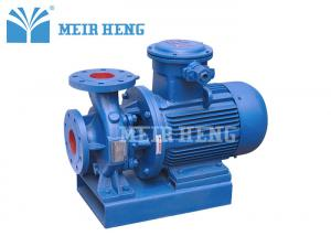 China No Leakage Centrifugal Water Pump , Water Suction Industrial Pipeline Pump on sale