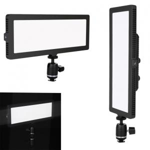 China 16 W Video Camera Lighting Equipment Rectangle Music Video Lighting CRI 93 on sale
