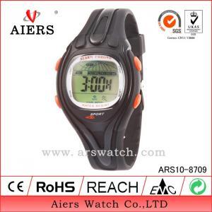 China Promotion Waterproof Sport Watch on sale