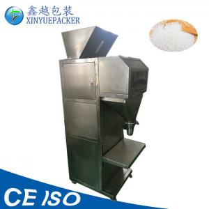 China Electronic Weighing Accessory Equipment Powder / Granule Filling Machine on sale