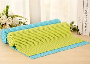 China Non Toxic Materials Non Slip Table Protector 350g Rug Pad For Dinnerware on sale