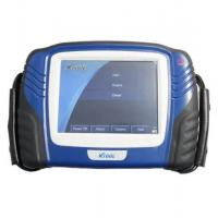 Xtool Ps2 Heavy Duty Truck Scanner Automotive Diagnostic Tool Built-In Can Bus Chip