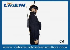 China Lightweight Portable Wireless HD SDI Transmitter For International Market on sale