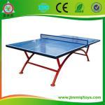 Tenis de mesa al aire libre para las ventas, tabla del CE de ping-pong para al aire libre