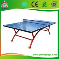 CE outdoor table tennis for sales,ping pong table for outdoor