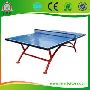 China CE outdoor table tennis for sales,ping pong table for outdoor on sale