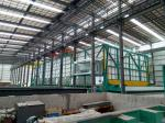 Economical  Hot Dip Galvanizing Coating Production Line With Steel Substrate