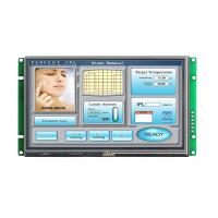 Serial interface industrial 7 TFT LCD Module screen A class lcd display