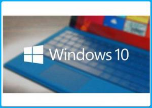 Quality NEW Microsoft Windows 10 Pro Professional 64 Bit win10 pro oem pack DVD for sale