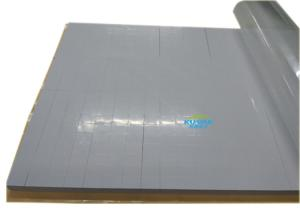 China High Performance Heatsink Thermal Pad 1 To 3 W / Mk Fit Electric Material on sale