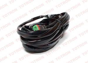 China LED Light Bar Automotive Lighting Accessories Universal Wiring Harness & Switch Kit on sale