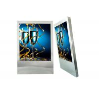 42 Inch Android  Panel Mount Touch Screen Displays TFT-LCD ROHS FCC