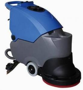 China EC55 scrubber dryer on sale