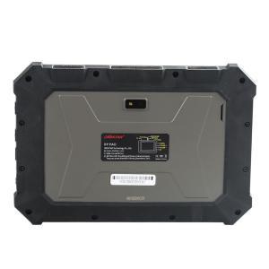 Quality Programmeur de clé de voiture de Tablette de PROTECTION de DP d'OBDSTAR pour l'ajustement japonais et sud-coréen d'odomètre de soutien Immobilizer+ de véhicules for sale
