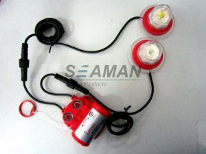 China Ship Liferaft Light Life Jacket Light For Sailing Lifesaving Indication Signal Light on sale