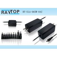 Raytop OEM Private Model Mini laptop power Adapter Double USB 5V 2.1A For Samsung Sony