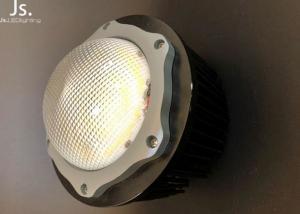 China High Bay Light High Power Led Lamp Module 3000mA 37v Aluminum Reflector Optical Lens on sale