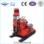 XY-4-3A Core Drilling Rig For Engineering Survey