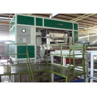 Automatic Pulp Moulding Egg Tray Machine with 6 Layer Drying Lines 3000pcs Per Hour