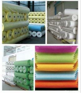 China Tnt Bag Fabric Non-woven Fabric(nonwoven , Non Woven Fabric) on sale