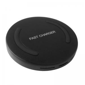 Quality W110F jejuam almofada de carregamento padrão de QI do carregador sem fio para for sale