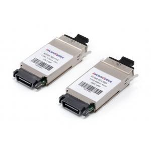 China H3C 1.25G copper gigabit ethernet / single mode sfp Mini GBIC Transceiver on sale