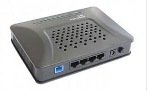 China EPON Gepon Onu 10 / 100Mbps OTU Optical Transponder Unit auto adaptive Ethernet SC connector on sale