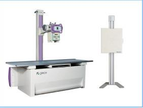 China High Frequency Hospital X-Ray Equipment / Unit For Radiography on sale