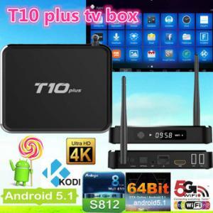 China Dragonworth Android Mini Pc Tv Box Smart Tv Converter Mali-450 8 Core GPU on sale