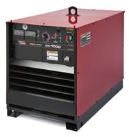 China Submerged Lincoln Stick Welder , Red Lincoln Electric 110v Mig Welder on sale