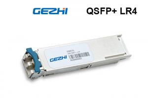 China 10GBASE-ER XFP Optical Transceiver , 1550nm Wavelength 40km 10G XFP Module on sale