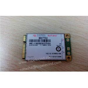 China 4G module, module de LTE, module de communication, mini module de carte de PCI Express, module d'EVDO on sale