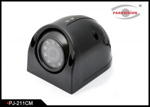 China Rotatable Lens Night Vision Reverse Camera With 1 / 4'' Sharp CCD Image Sensor on sale