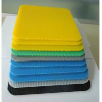 Construction Packing Corrugated Plastic Sheets Waterproof